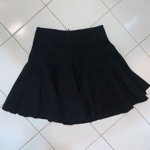 ASTR Black Skirt